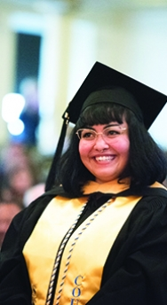 Smith School for Social Work Graduate