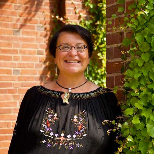Carmen G. Gonzalez at Smith College