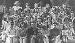 Smith SSW class from the 1940s